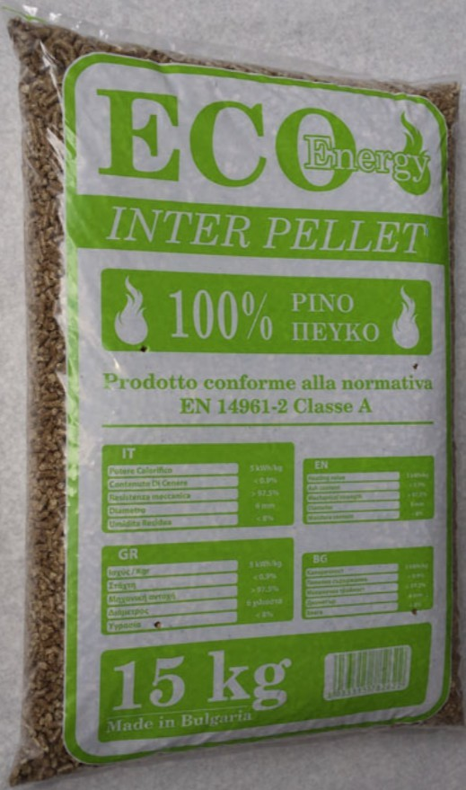 Inter Pellet