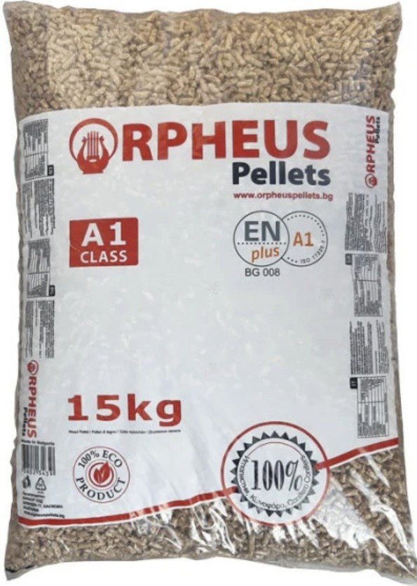 Orpheus Pellets