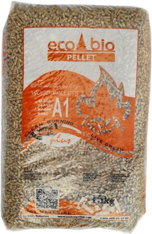 Eco Bio Pellet